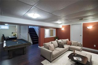 Photo 14: 947 Waterford Avenue in Winnipeg: East Fort Garry Residential for sale (1J)  : MLS®# 1930596
