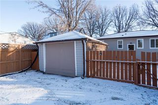 Photo 17: 947 Waterford Avenue in Winnipeg: East Fort Garry Residential for sale (1J)  : MLS®# 1930596