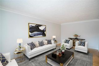 Photo 3: 947 Waterford Avenue in Winnipeg: East Fort Garry Residential for sale (1J)  : MLS®# 1930596