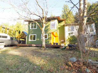 "Photo 1: 40628 PERTH Drive in Squamish: Garibaldi Highlands House 1/2 Duplex for sale in ""Garibaldi Highlands"" : MLS®# R2422621"