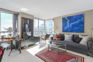 "Photo 6: 605 1228 MARINASIDE Crescent in Vancouver: Yaletown Condo for sale in ""CRESTMARK II"" (Vancouver West)  : MLS®# R2427268"