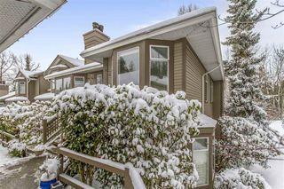 """Main Photo: 8870 LARKFIELD Drive in Burnaby: Forest Hills BN Townhouse for sale in """"Primrose Hill"""" (Burnaby North)  : MLS®# R2429647"""