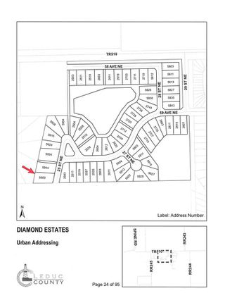 Photo 3: 5950 25 Street: Rural Leduc County Rural Land/Vacant Lot for sale : MLS®# E4184812