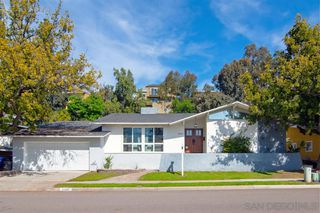 Photo 1: SAN DIEGO House for sale : 3 bedrooms : 6494 Hillgrove Dr