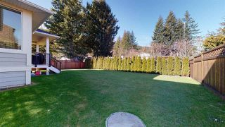 Photo 20: 19 14550 MORRIS VALLEY Road in Mission: Lake Errock House for sale : MLS®# R2438041