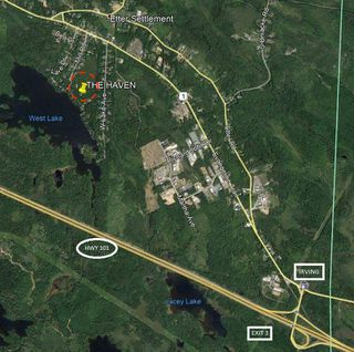 Photo 2: Lot 4 21 Mill Road Forks Road in Mount Uniacke: 105-East Hants/Colchester West Vacant Land for sale (Halifax-Dartmouth)  : MLS®# 202003681