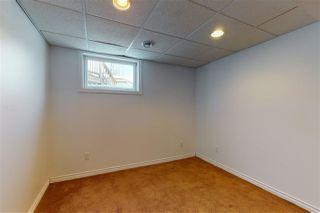 Photo 19: 13916 109 Avenue in Edmonton: Zone 07 House for sale : MLS®# E4189421