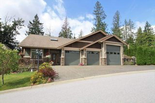 """Main Photo: 9 13210 SHOESMITH Crescent in Maple Ridge: Silver Valley House for sale in """"ROCK POINT"""" : MLS®# R2441145"""