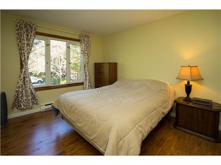 Photo 10: 129 7651 MINORU Blvd: Brighouse South Home for sale ()  : MLS®# V1117669