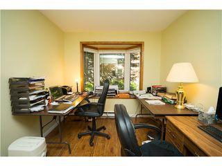 Photo 13: 129 7651 MINORU Blvd: Brighouse South Home for sale ()  : MLS®# V1117669