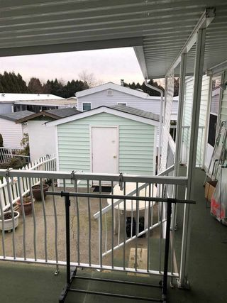 Photo 3: 17 13507 81 Avenue in Surrey: Queen Mary Park Surrey Manufactured Home for sale : MLS®# R2446568