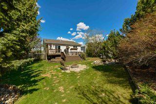Photo 42: 9 ABERDEEN Way: Stony Plain House for sale : MLS®# E4196763