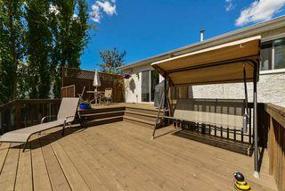 Photo 34: 9 ABERDEEN Way: Stony Plain House for sale : MLS®# E4196763