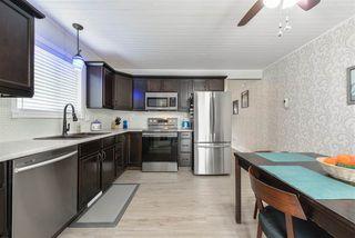 Photo 12: 9 ABERDEEN Way: Stony Plain House for sale : MLS®# E4196763