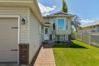 Photo 3: 9 ABERDEEN Way: Stony Plain House for sale : MLS®# E4196763