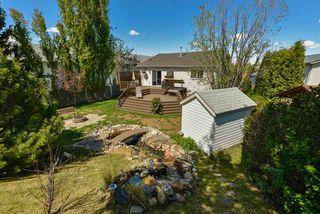 Photo 41: 9 ABERDEEN Way: Stony Plain House for sale : MLS®# E4196763
