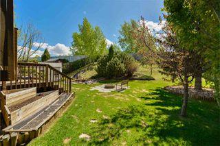 Photo 37: 9 ABERDEEN Way: Stony Plain House for sale : MLS®# E4196763
