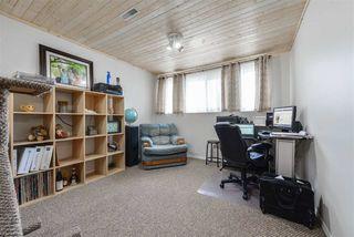 Photo 25: 9 ABERDEEN Way: Stony Plain House for sale : MLS®# E4196763
