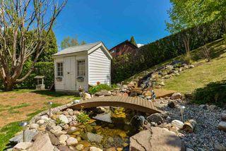 Photo 39: 9 ABERDEEN Way: Stony Plain House for sale : MLS®# E4196763