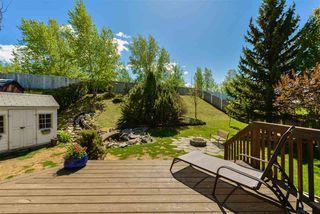 Photo 36: 9 ABERDEEN Way: Stony Plain House for sale : MLS®# E4196763