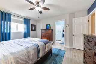 Photo 22: 9 ABERDEEN Way: Stony Plain House for sale : MLS®# E4196763