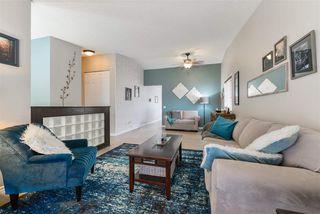 Photo 7: 9 ABERDEEN Way: Stony Plain House for sale : MLS®# E4196763