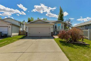 Photo 2: 9 ABERDEEN Way: Stony Plain House for sale : MLS®# E4196763