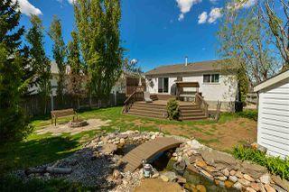 Photo 40: 9 ABERDEEN Way: Stony Plain House for sale : MLS®# E4196763