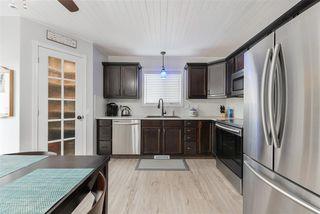 Photo 11: 9 ABERDEEN Way: Stony Plain House for sale : MLS®# E4196763
