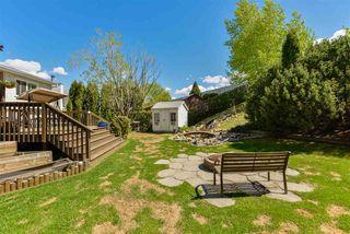 Photo 38: 9 ABERDEEN Way: Stony Plain House for sale : MLS®# E4196763