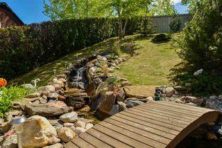 Photo 1: 9 ABERDEEN Way: Stony Plain House for sale : MLS®# E4196763