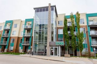Photo 1: 117 2588 ANDERSON Way in Edmonton: Zone 56 Condo for sale : MLS®# E4198588