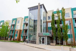Photo 2: 117 2588 ANDERSON Way in Edmonton: Zone 56 Condo for sale : MLS®# E4198588