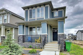 Photo 1: 29 LEGACY GLEN Way SE in Calgary: Legacy Detached for sale : MLS®# C4302893