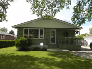 Photo 28: 11 Naskapi Crescent in Winnipeg: East Transcona Residential for sale (3M)