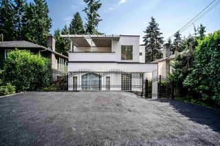 Main Photo: 635 W QUEENS Road in North Vancouver: Delbrook House for sale : MLS®# R2485936