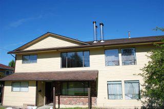 Photo 1: 13407 67 Avenue in Surrey: West Newton House 1/2 Duplex for sale : MLS®# R2491766