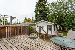 Photo 29: 10715 135 Street in Edmonton: Zone 07 House for sale : MLS®# E4213326