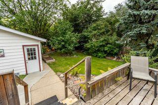 Photo 30: 10715 135 Street in Edmonton: Zone 07 House for sale : MLS®# E4213326