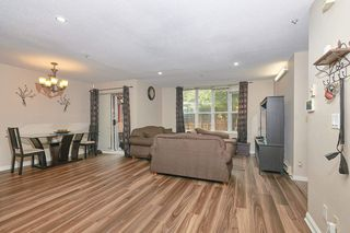 "Photo 2: 123 8300 GENERAL CURRIE Road in Richmond: Brighouse South Townhouse for sale in ""CAMELIA GARDEN"" : MLS®# R2500950"