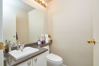 "Photo 17: 123 8300 GENERAL CURRIE Road in Richmond: Brighouse South Townhouse for sale in ""CAMELIA GARDEN"" : MLS®# R2500950"