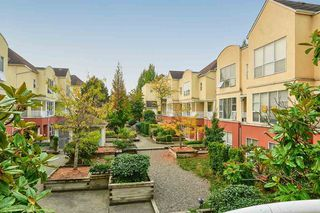 "Photo 13: 123 8300 GENERAL CURRIE Road in Richmond: Brighouse South Townhouse for sale in ""CAMELIA GARDEN"" : MLS®# R2500950"
