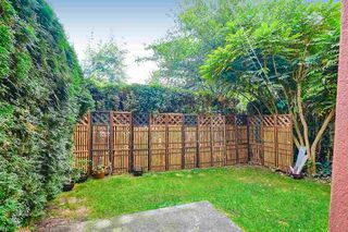 "Photo 14: 123 8300 GENERAL CURRIE Road in Richmond: Brighouse South Townhouse for sale in ""CAMELIA GARDEN"" : MLS®# R2500950"