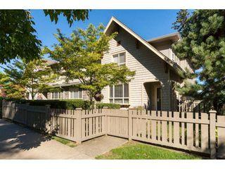 Photo 1: 6 2738 158 STREET in Surrey: Grandview Surrey Home for sale ()  : MLS®# R2108250
