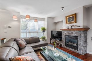 """Photo 11: 7 1075 LYNN VALLEY Road in North Vancouver: Lynn Valley Townhouse for sale in """"RIVER ROCK II"""" : MLS®# R2504494"""