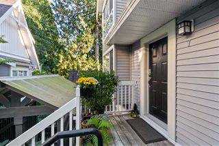"""Photo 4: 7 1075 LYNN VALLEY Road in North Vancouver: Lynn Valley Townhouse for sale in """"RIVER ROCK II"""" : MLS®# R2504494"""