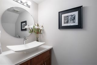 """Photo 15: 7 1075 LYNN VALLEY Road in North Vancouver: Lynn Valley Townhouse for sale in """"RIVER ROCK II"""" : MLS®# R2504494"""