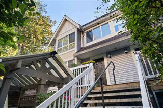 """Photo 3: 7 1075 LYNN VALLEY Road in North Vancouver: Lynn Valley Townhouse for sale in """"RIVER ROCK II"""" : MLS®# R2504494"""