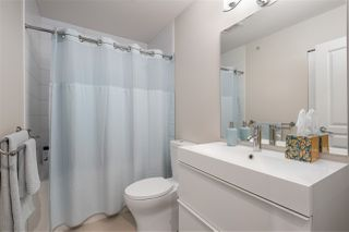 """Photo 19: 7 1075 LYNN VALLEY Road in North Vancouver: Lynn Valley Townhouse for sale in """"RIVER ROCK II"""" : MLS®# R2504494"""
