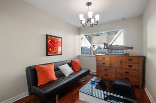 """Photo 18: 7 1075 LYNN VALLEY Road in North Vancouver: Lynn Valley Townhouse for sale in """"RIVER ROCK II"""" : MLS®# R2504494"""